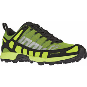 innovative design 48392 1c840 inov-8 X-Talon 212 Classic Running Shoes Men yellow black